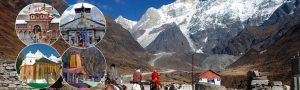 Approved agent for chardham yatra