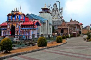 Best Char Dham Tour Operator in Haridwar