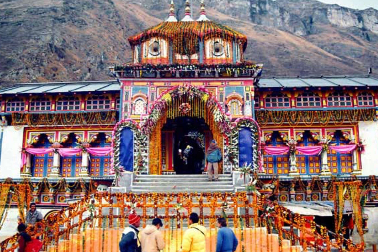 Char Dham Best Tourism Services in Haridwar