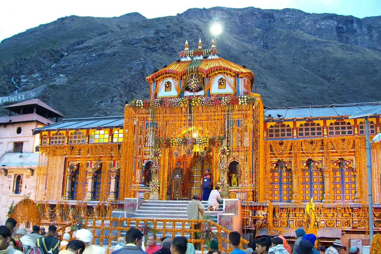 Best Char Dham Travel and Tour Services