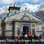 Do Dham Yatra Packages from Haridwar