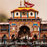 Hotel and Resort Booking For Chardham Yatra