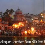 Hotel booking for Chardham Yatra 2019 from Haridwar