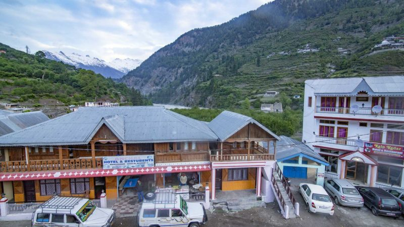Uttarakhand hotel and cab packages